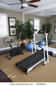 Home Gym Decor Ideas Best 25 Home Exercise Rooms Ideas On Pinterest Exercise Rooms