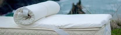 Bed Toppers Latex Mattress Toppers Bed Bandits