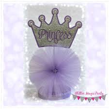 crown centerpieces princess centerpieces silver crown glittermagicparty