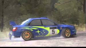 subaru hatchback custom rally 2000s custom event subaru impreza 2001 dirt rally youtube
