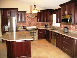 oak kitchen cabinets spruce up ideas with elegance and versatility refinished oak kitchen cabinets for sale