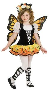 Halloween Costumes Kid Girls 25 Toddler Butterfly Costume Ideas