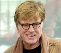 robert redford haircut robert redford to curate series of independent films on sundance