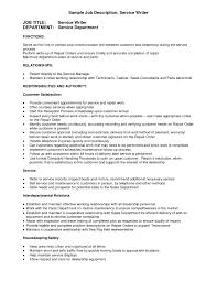 Sales Consultant Job Description Resume Federal Resume Writing Resume For Your Job Application