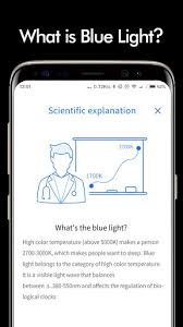 what is blue light filter night mode blue light filter apk download from moboplay