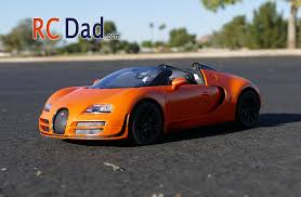 car bugatti remote control rc car bugatti veyron grand sport vitesse review