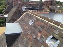 Grp Dormer Grp Fibreglass Roofing In Hertford U0026 Ware Sky Roofing