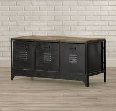 industrial storage bench 8 industrial entryway benches cute furniture