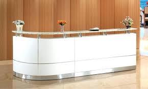 salon front desk furniture front reception desk reception desks front desk reception jobs