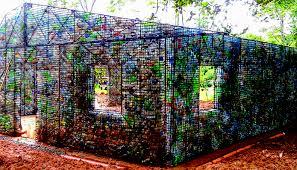 earthquake resistant inhabitat green design innovation