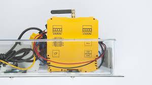 Smarter Technologies Modular Kit Ebee Berlin