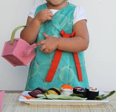 felt sushi tutorial and pattern tao of craft