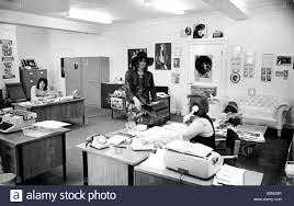 apple offices in london u0027s saville row in 1966 stock photo royalty