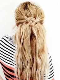 Hochsteckfrisurenen Selber Machen Halblange Haare by Einfache Frisuren Mittellange Haare 2017 Frisuren Und Haircut