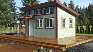 Prefab Studio Shed Five Best Shed Foundations To Keep Your Structure Solid