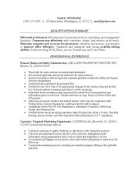 Hr Manager Resume Summary Human Resource Resume Examples Professional Human Resources