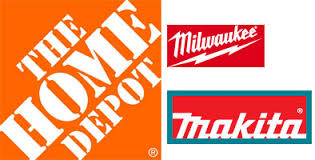 home depot black friday 80 gallons air compressor near me home depot milwaukee and makita under fire for anti competitive