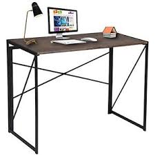 Folding Laptop Desk Computer Desk Simple Design Folding Laptop Table For Home Office