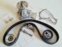 lexus is 220d in ireland for lexus is 200 timing cam belt kit u0026 water pump gasket gxe10 99
