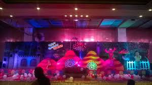 decor party decorators style home design gallery on party