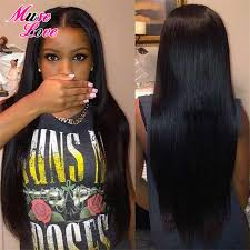hair for crochet weave nadula hair products 8a pop indian virgin human hair straight 4