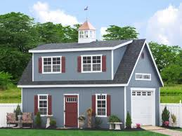 2 Story Garage Apartment Plans by Two Story One Car Garages See Prices On 2 Story Garages