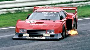 nissan group nissan skyline dohc turbo group 5 r30 youtube