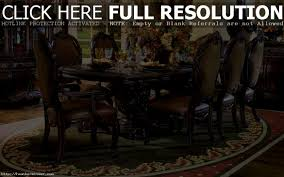 Formal Dining Room Table Decorating Ideas Furniture Likable Formal Dining Table Designer Tables Rustic