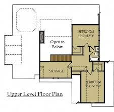 prairie style floor plans craftsman style home design