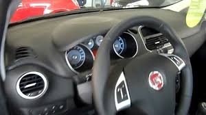 Grande Punto Interior 2013 Fiat Punto Easy Review Exterior And Interior Youtube