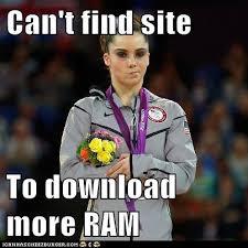 Download More Ram Meme - image 381022 download more ram know your meme