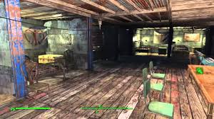 fallout 4 best settlement ever youtube
