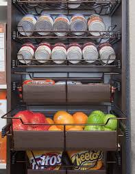 Pantry Organizer Ideas by 15 Kitchen Pantry Ideas With Form And Function