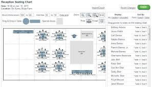 wedding planner tools top seating plan tools for your wedding ahava weddings