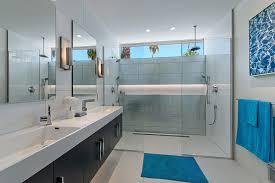 Modern Vanity Lighting Ideas Seattle Shower Lighting Ideas Bathroom Contemporary With Cage