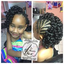 crochet braids for little girls braids pinterest crochet