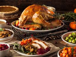 where to eat on thanksgiving day in seattle