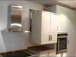 Kitchen Cabinet Lift Freedom Kitchen Cabinet Lift System Wheelchair Accessible