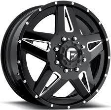 fuel wheels fuel dually wheels