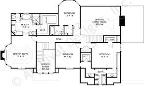 colonial luxury house plans chestnut traditional home plan luxury house plan