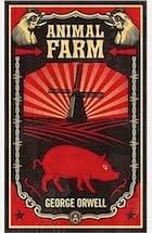 animal farm fairy story george orwell review children u0027s