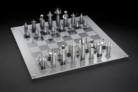 chess set designs rocket chess set chess game modern design laura cowan