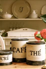 my sweet savannah diy french canisters