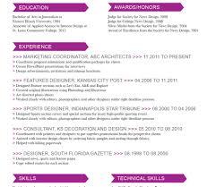 Resume Examples 44 Resume Design by Resume Best Cv Templates Amazing Impressive Resume Templates