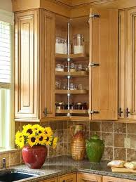 kitchen corner cabinets options upper corner cabinet storage ideas cupboard upper corner cabinet