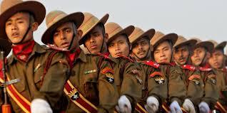 list of assam rifles assam army recruitment rally 2017 2018 and ta bharti kikali in