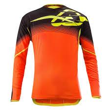 acerbis mx flex motocross jersey oram apparel and motorcycle