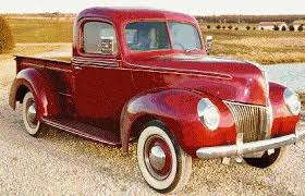 1940 ford truck pictures oldtimer gallery trucks ford usa only pre 1945