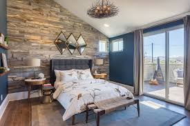 Wood Walls In Bedroom Diy Stikwood Wood Plank Statement Wall In Our Bedroom Hello Lovely