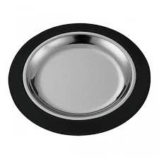 sizzle platter service ideas rt1025blc thermo plate sizzle platter set 10 25
